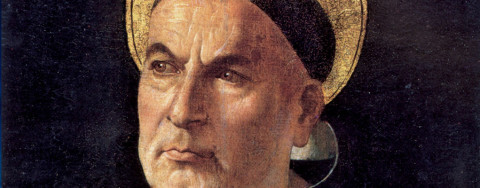 Thomas Aquinas: For men of outstanding intelligence naturally take command, while those who are less intelligent but of more robust physique, seem intended by nature to act as servants.