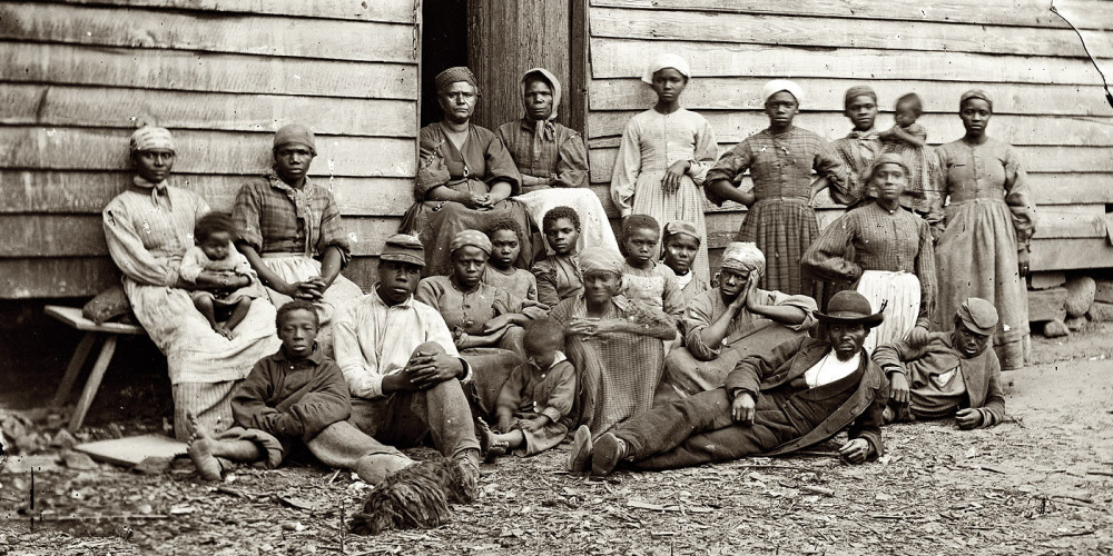 reconstruction american civil war and black The emancipation proclamation in 1863 freed african americans in rebel states, and after the civil war, the thirteenth amendment emancipated all us.