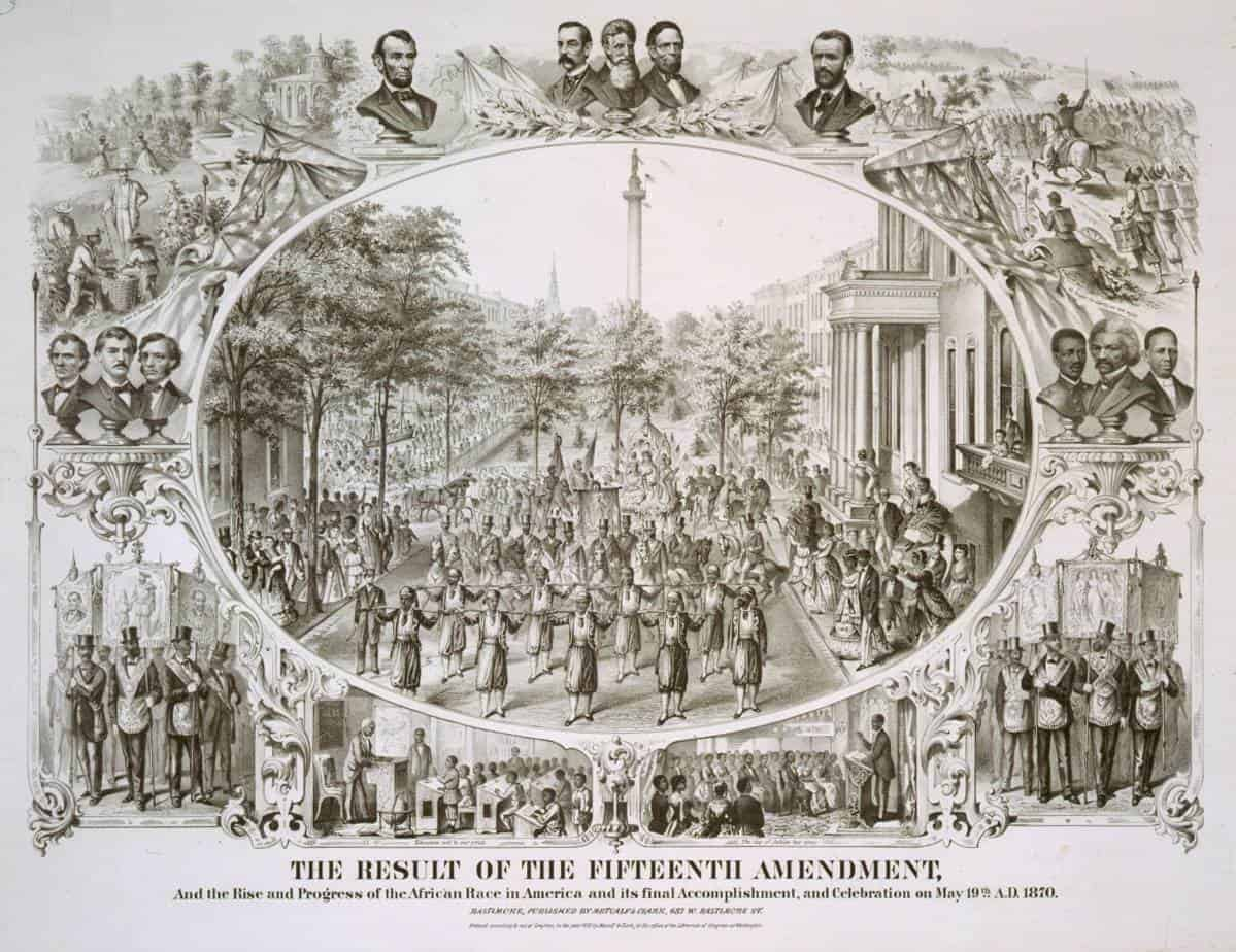 the impact of the 15th amendment in america 13th amendment abolished slavery in the united states 14th amendment the amendment addresses citizenship rights and equal protection of the laws, and was proposed in response to issues related to former slaves following the american civil war.