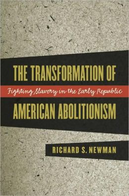 Transformation of American Abolitionism