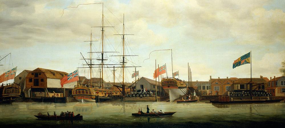 Abolitionists & the Eighteenth-Century Atlantic World