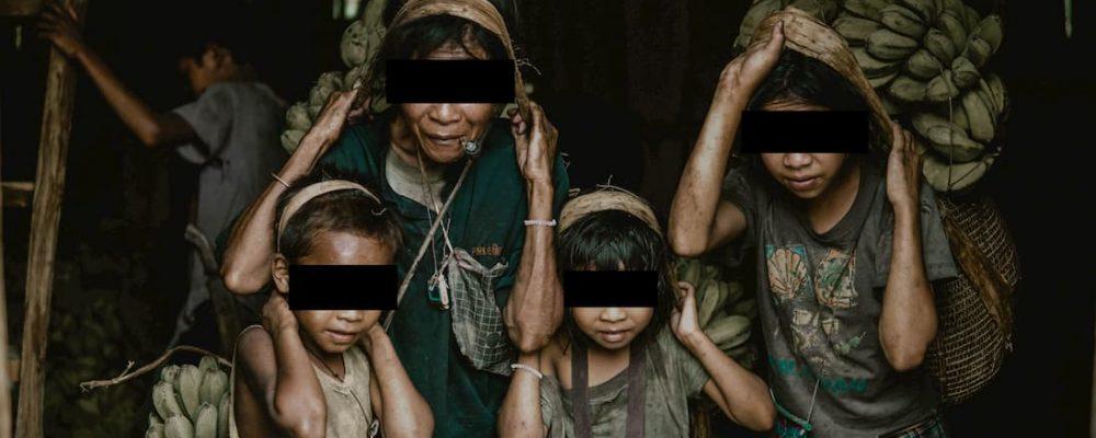 Modern Slavery and Abolition